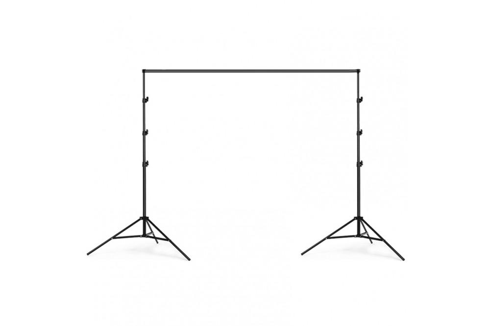 Система установки фона 2.4x3 м