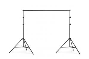 Система установки фона 2x2 м