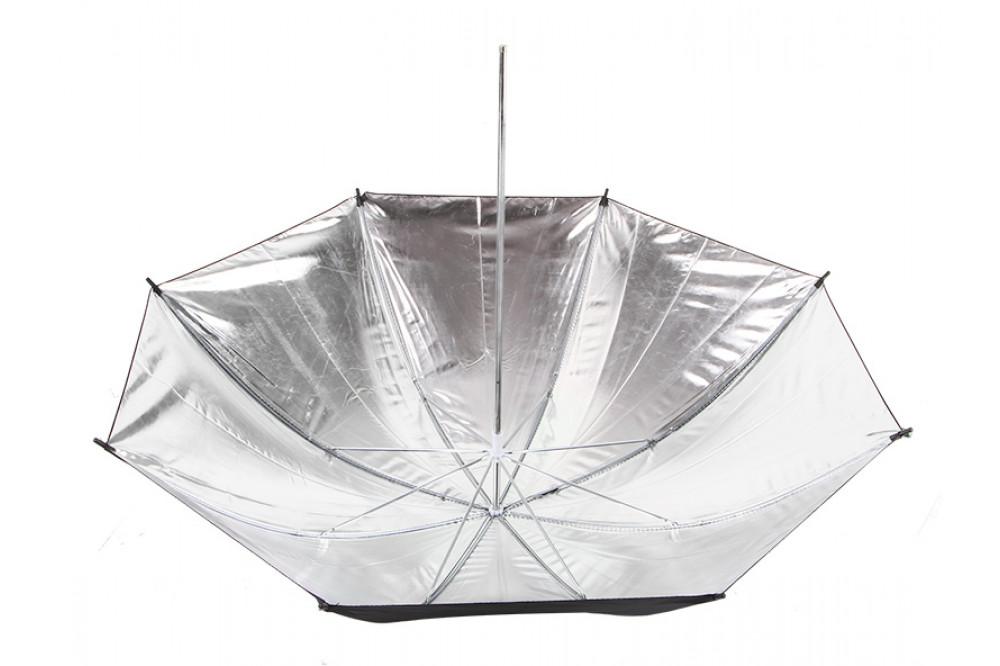 Зонт на отражение