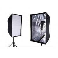 Софтбокс-зонт для накамерной вспышки 60х90 см