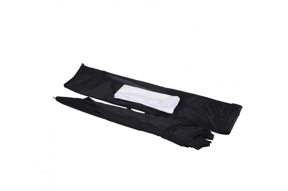 Софтбокс зонтичный для накамерной вспышки 60х90 см