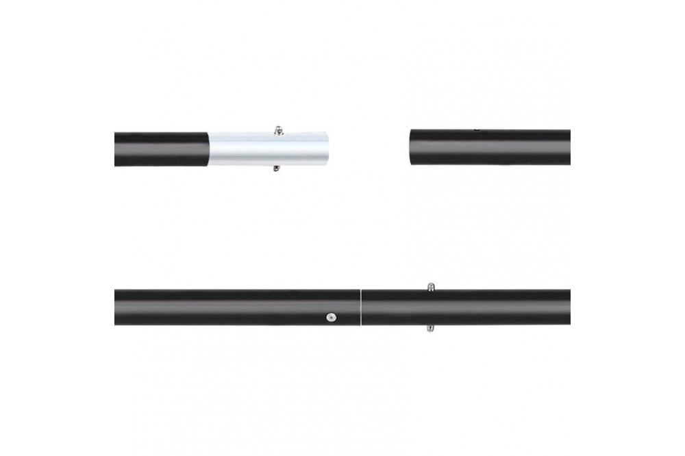 Система установки фона 1.5x2 м, Т-образная
