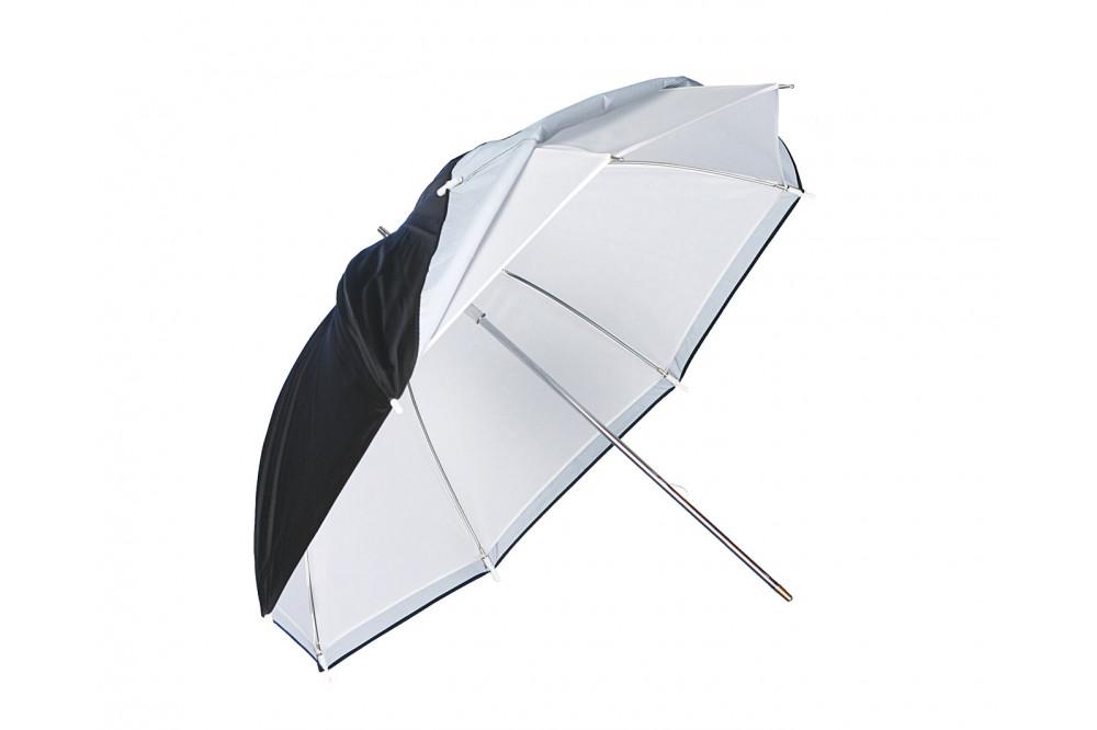 Зонт на комбинированный 43 дюйма, 109 см